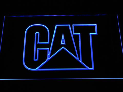Caterpillar LED Neon Sign